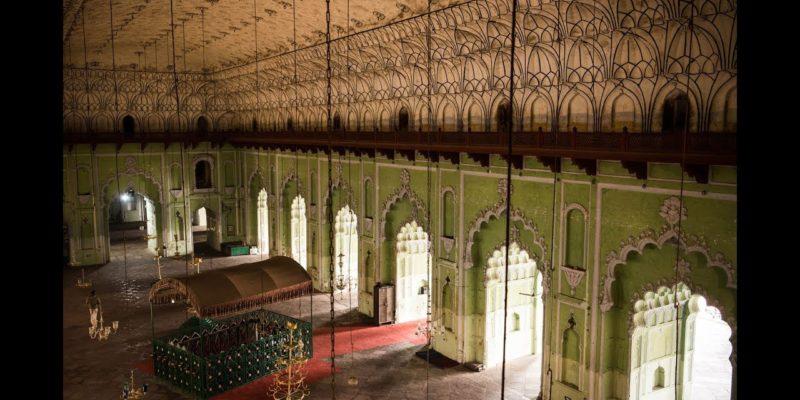 The Lucknow Affair: Bara Imambara - Films