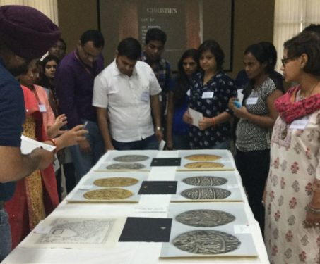 Price of Precious with Flow India - corporate, Numismatics, outreach, partnerships