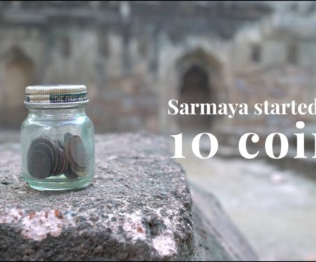 Sarmaya Collector's Edition: On coins - Coins, Mughal Coins, South Indian coins