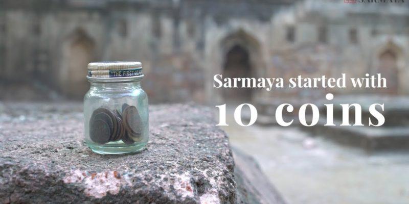 Sarmaya Collector's Edition: On coins - Films