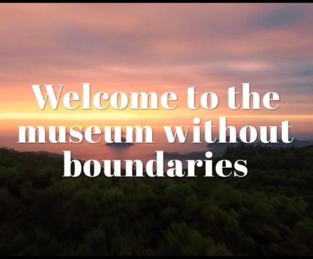 The museum without boundaries -