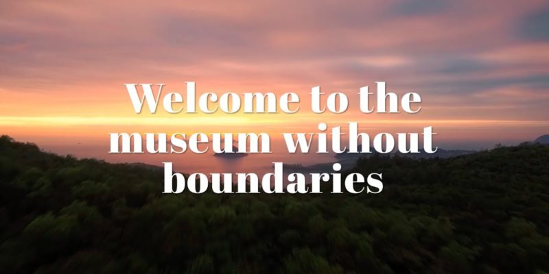 The museum without boundaries - Films