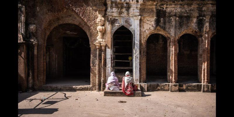 The Lucknow Affair: The Residency - Films