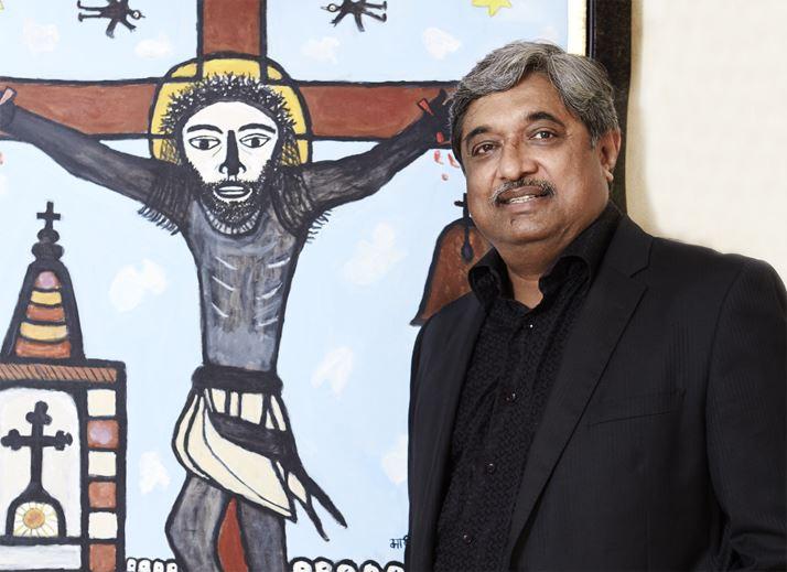 The Man Behind Sarmaya - Reads
