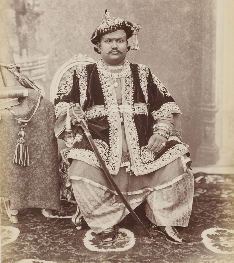 The Sarmaya guide to power posing in the 1800s -