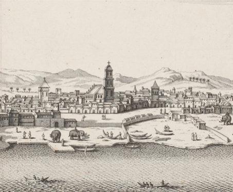 Aussicht Von Goa - Conquests & Kingdoms