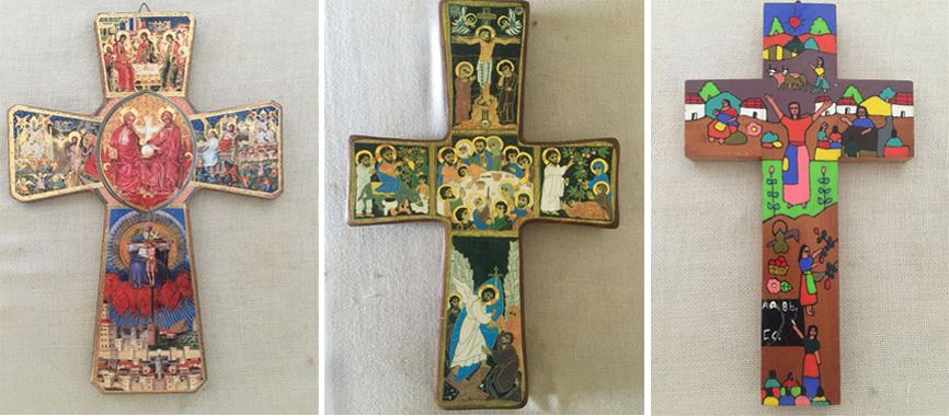 Cross culture -