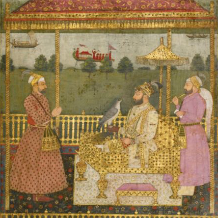 Notes from Awadh -