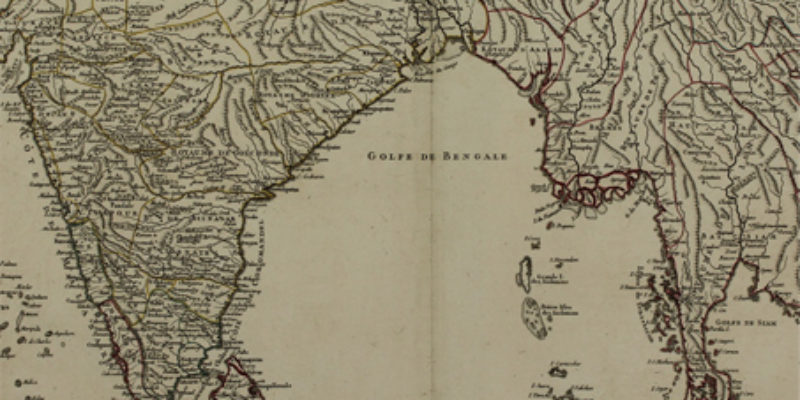 Les Indes Orientales - Sarmaya Stars