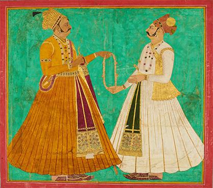 Mehrangarh travels -