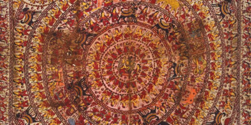 Mata No Chandarvo: Meladi Mata - Sarmaya Stars