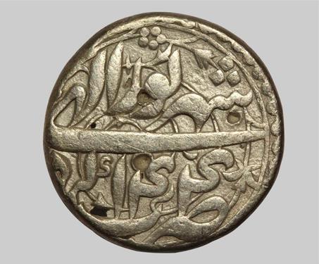 Akbar, Silver - Akbar, Mughal