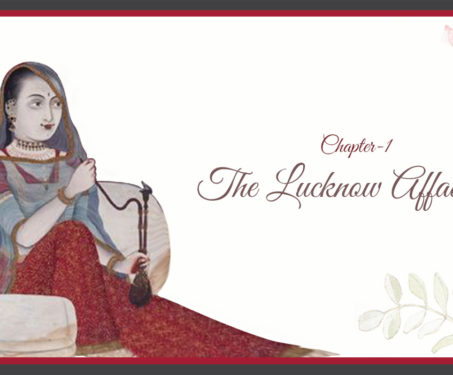 Art of Travel: Lucknow itinerary - Awadh, La Martiniere, Lucknow