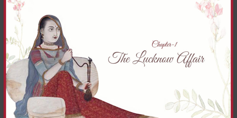 Art of Travel: Lucknow itinerary - Travels