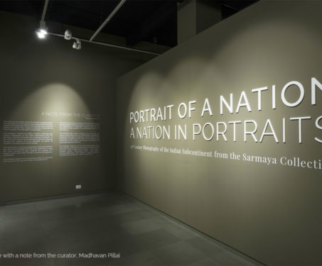 Portrait of a Nation, A Nation in Portraits - Exhibitions