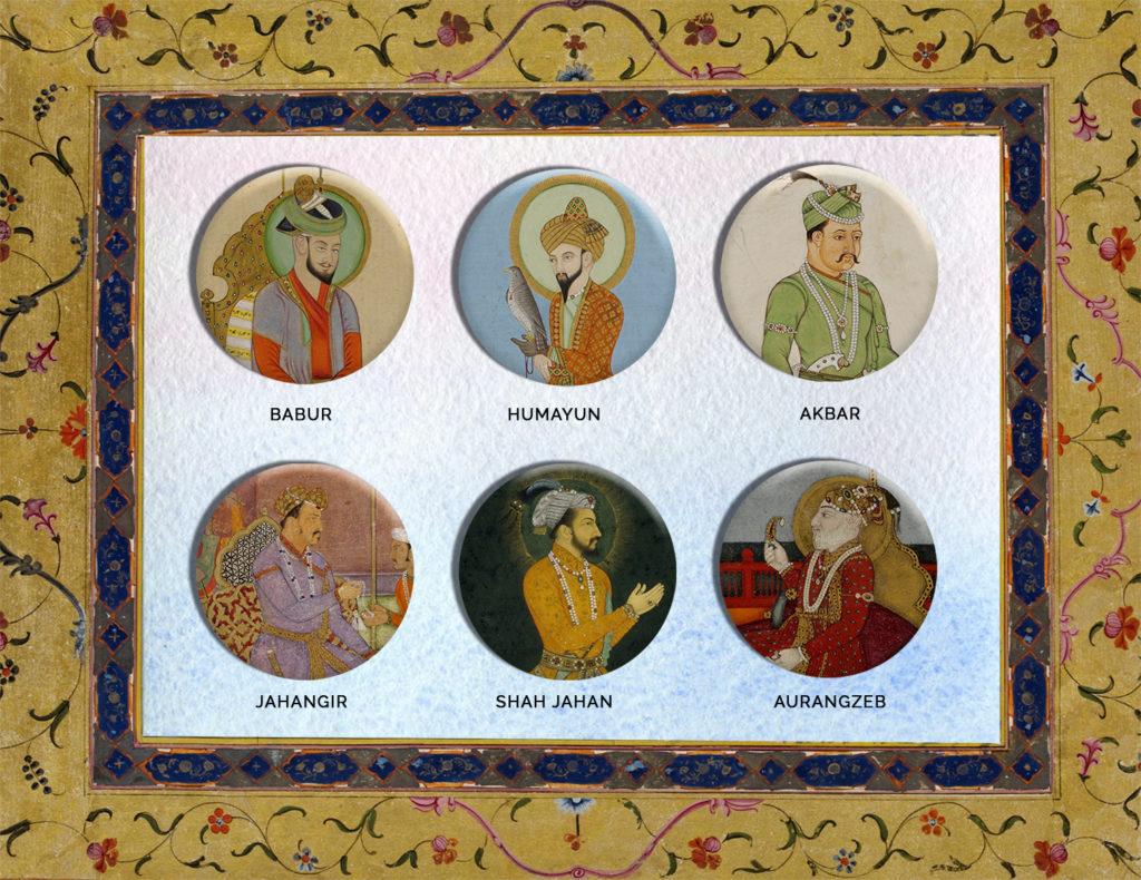Mughal Coins - Mughal Coins