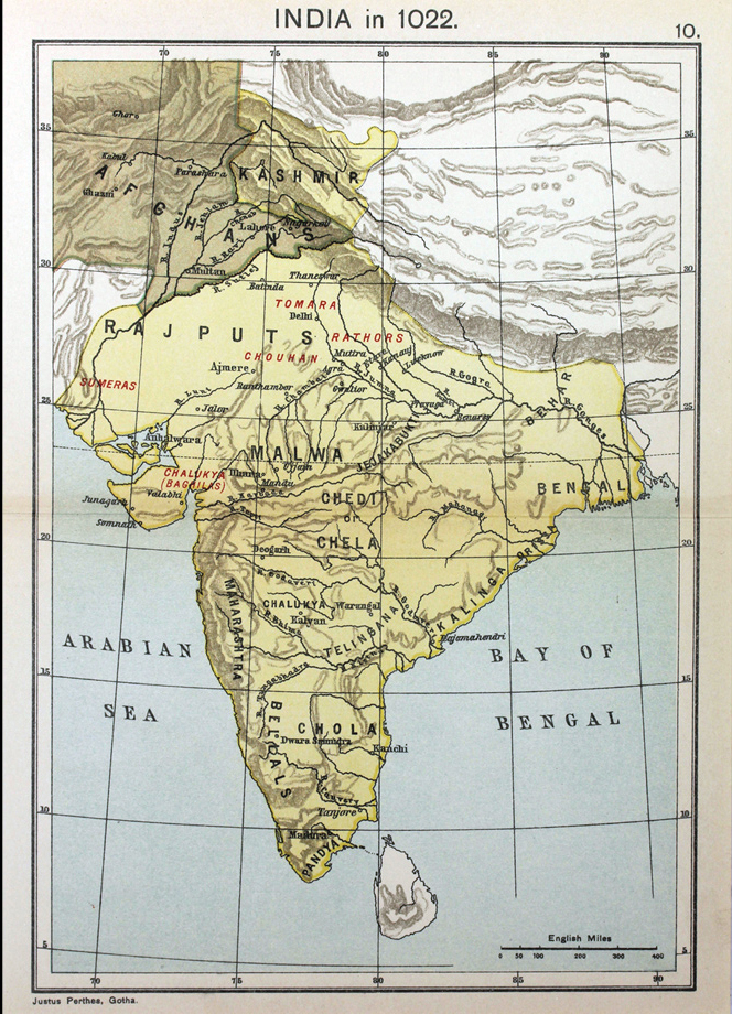 Before Google Maps -