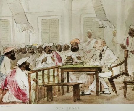Great Indian Adventure: The Life of a 19th-Century British Expat -