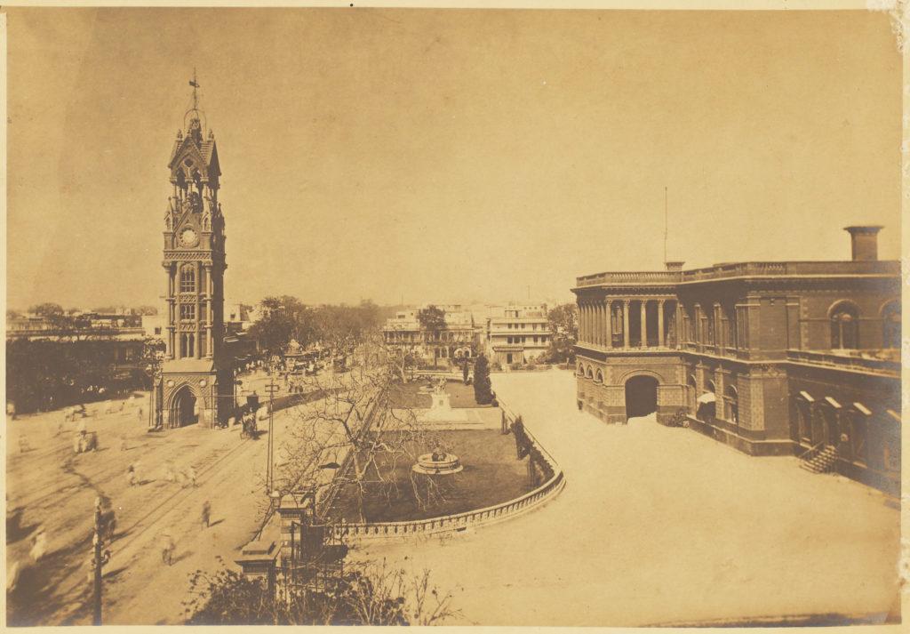 Delhi: Evolution of a City -