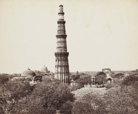 Delhi: Evolution of a City -