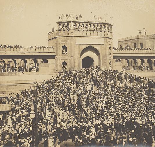 India & Independence - Spotlight