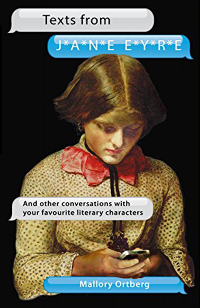 Now Reading: Highly literary SMSes, searing YA fiction & tales of the rich - Reads