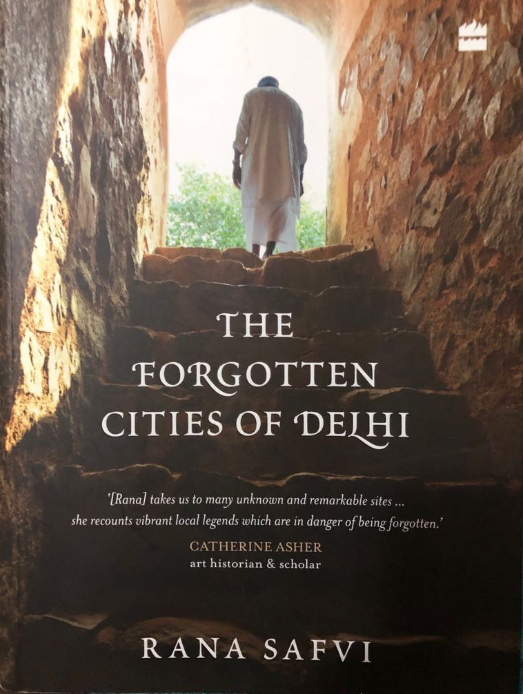 Now Reading: A very human story, colonial myths & Delhi nostalgia - now reading, Paul Abraham