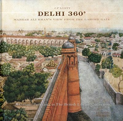 By The Book - Ahmed Ali, Books, Delhi, JP Losty, Khushwant Singh, Rana Safvi, Sam Miller, William Dalrymple
