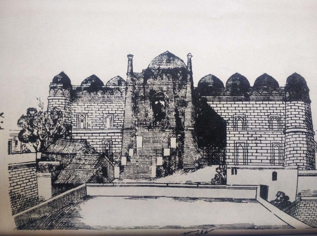 The Delhi You've Never Seen - cemetery, Delhi, masjid, monuments, Mughal, Sultanate, Tughlaq