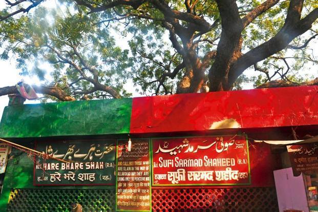 Forgotten saint - Delhi, Delhi Diaries, saint, Sufi