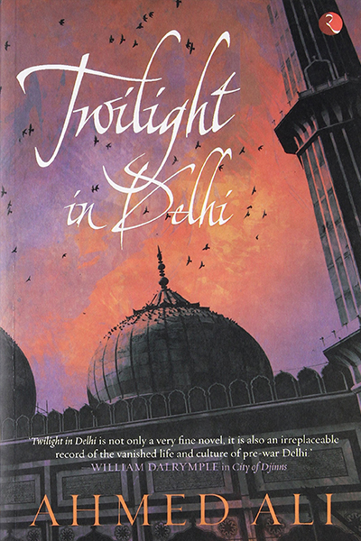 By The Book - Ahmed Ali, Books, Delhi, JP Losty, Khushwant Singh, Rana Safvi, Sam Miller, William Dalrymple