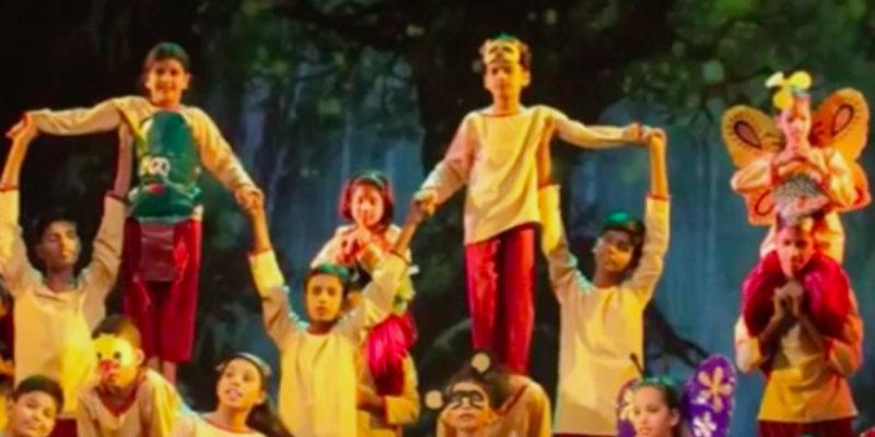 WATCH: A heartwarming follow-up to our Lucknow workshop - Sarmaya @School