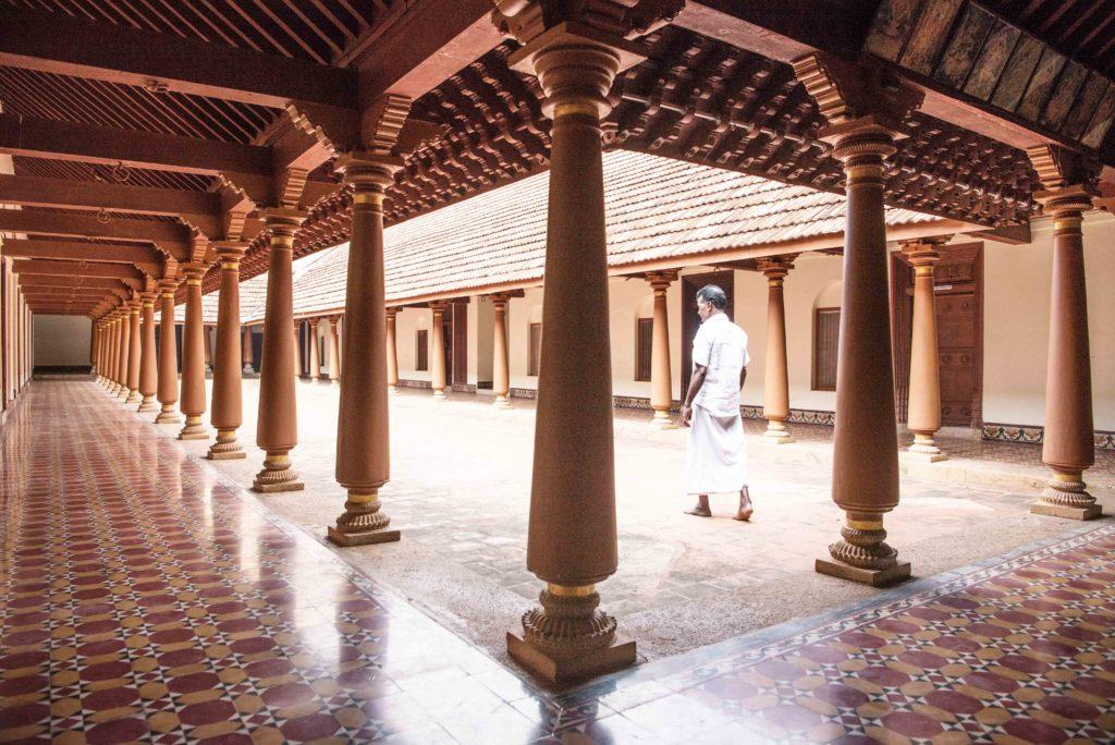 Palace of Illusions -