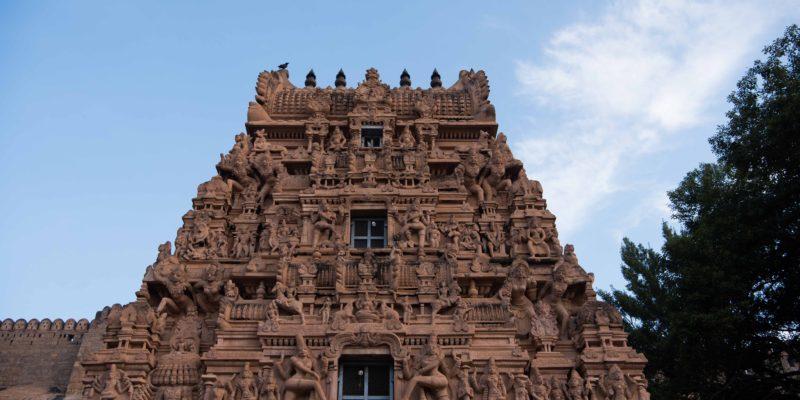 Temple Towns: Perumal Koil, Thirumayam - Films