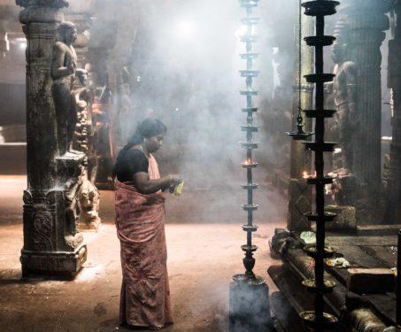 Temple Towns - Chettinad, Tamil Nadu, Temples & Forts
