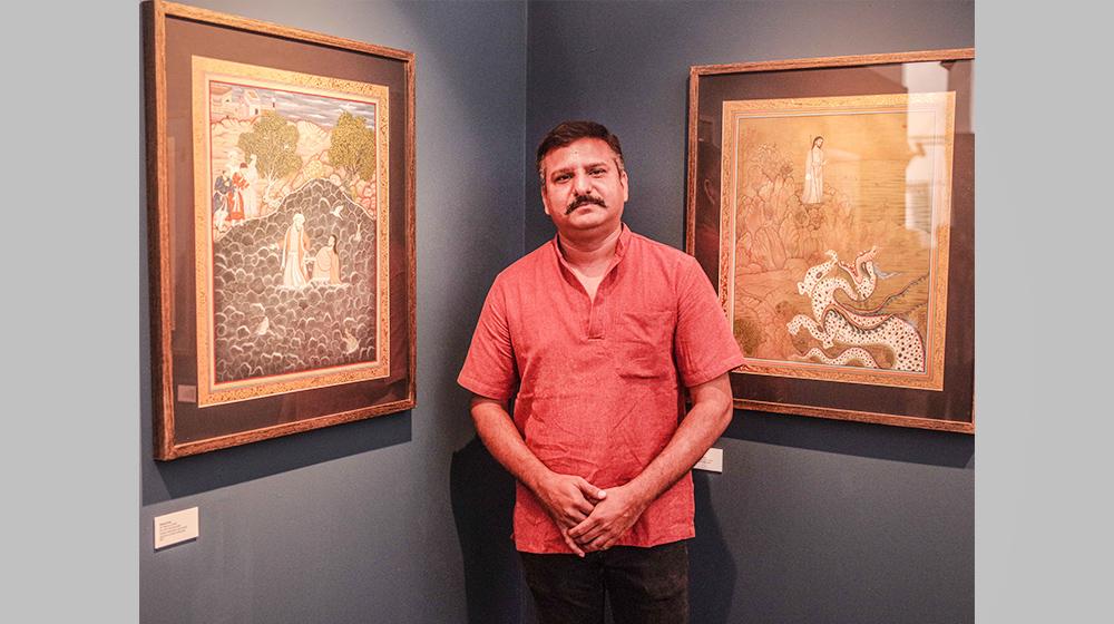 Issanama at the Serendipity Arts Festival 2018 - Hamzanama, Issanama, Manish Soni, Paul Abraham, S Chidambara Rao, tholu bommalaata