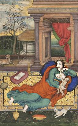 Finding Jesus: When Mughal Art Discovered the Land of the Bible - Akbar, Christian Art, Deccan, Jahangir, Mughal, Mughal Art, Shah Jahan, Shubhasree Purkayastha