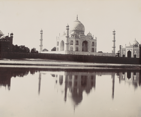 The Romance of the Taj Mahal: It's Complicated - Mughal Art, Mughal India, Shah Jahan, Shubhasree Purkayastha, Taj Mahal
