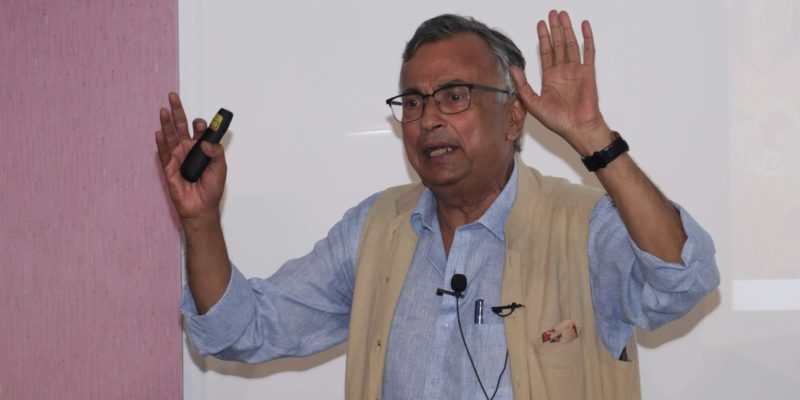 'An Embarrassment of Riches: Glimpses from India's Natural History' by Bikram Grewal - Talks