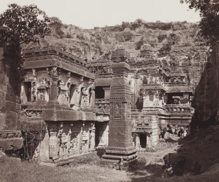 Auspicious Start: How the earliest temples of India came to be - Temples & Forts