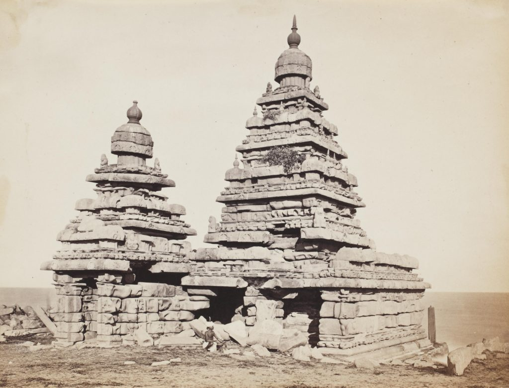 Auspicious Start: How the earliest temples of India came to be - Shubhasree Purkayastha, Temple Architecture, Temples, Temples & Forts