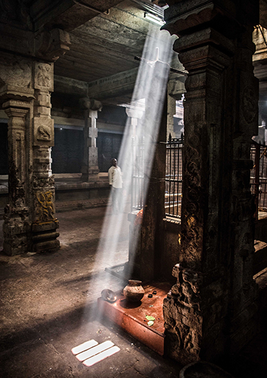 Athmanathar Swamy Temple: Ode To A Formless God - Chettinad, Temple Architecture, Temples