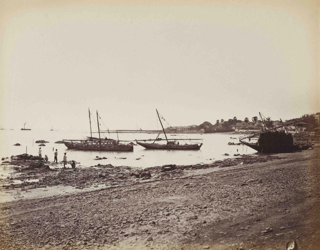 Gateway Of India: The Birth Of Photography In 19th-Century Bombay - 19th century, Bombay Presidency, British India, Maharashtra, Mumbai, photography, Presidency India, Samuel Bourne
