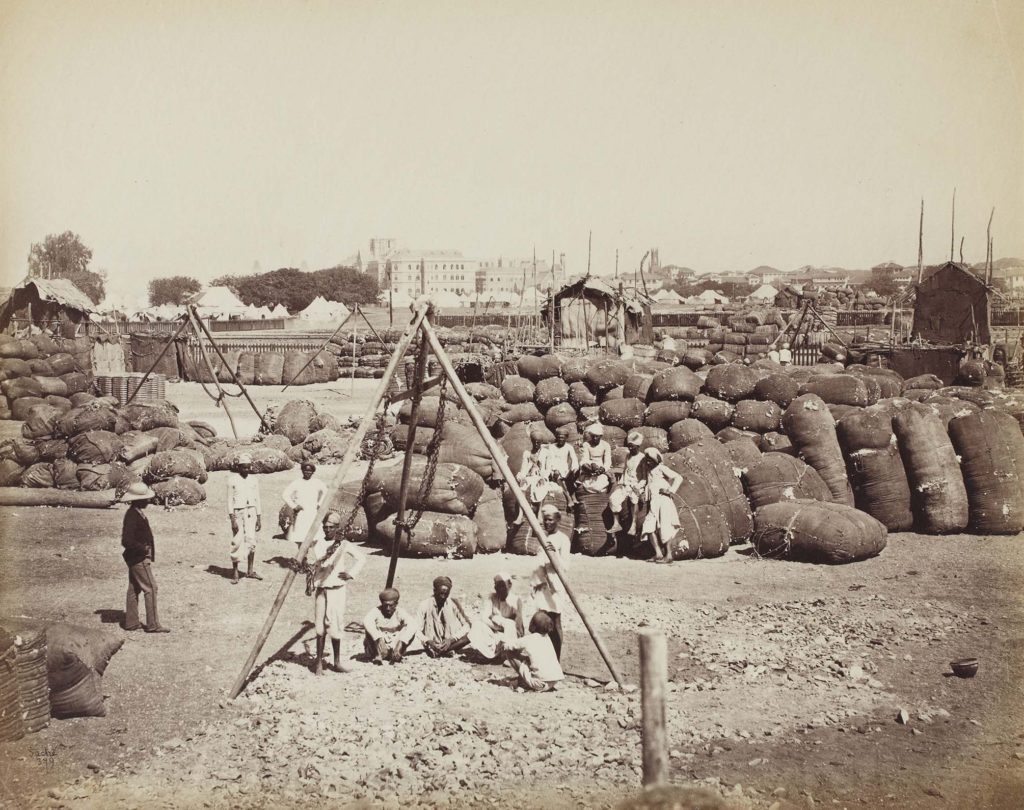 Urbs Prima In Indis: The Rise and Rise of the Bombay Presidency - Bombay, Bombay Presidency, British India, British Presidency, Engravings, Mumbai, photography