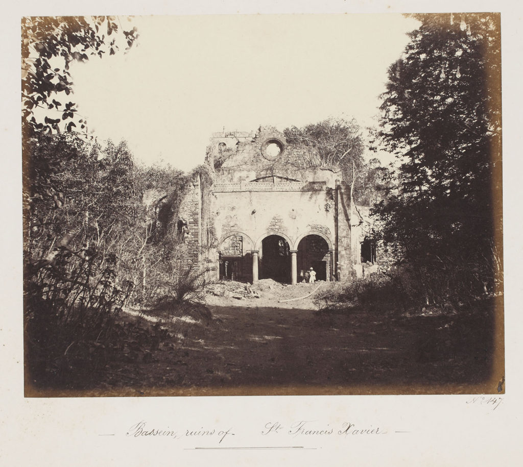 Vasai Fort: Remains Of The Day - Bombay Presidency, British India, Fort, Mumbai, Portuguese India, Temples & Forts, Vasai