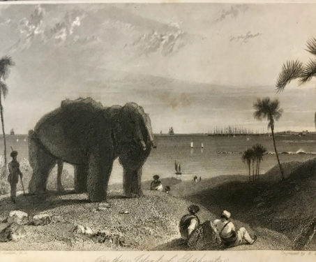 Stories & Histories Hidden In Mumbai's Suburbs - Bombay, Bombay Presidency, British India, British Presidency, Caves, Elephanta, Engravings, etchings, Mumbai, photography, Portuguese, Shilahara