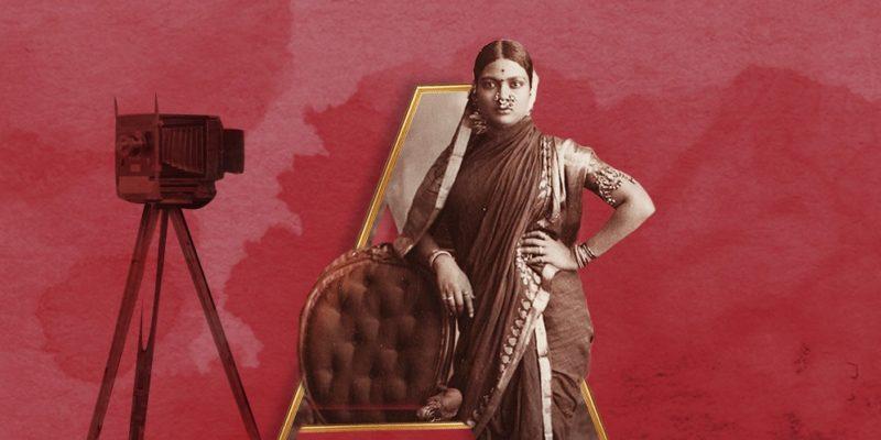Sarmaya presents 36 Days of Type - Films