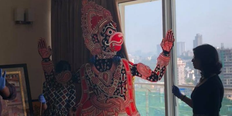 INTACH Mumbai - Saturdays at Sarmaya