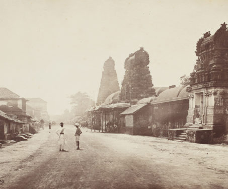 Hallowed Ground: The Rise Of The Indian Temple Town - Temple Architecture, Temples