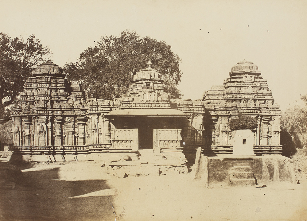 Heights of Devotion: The Defining Features of Hindu Temple Architecture - Temple Architecture, Temples